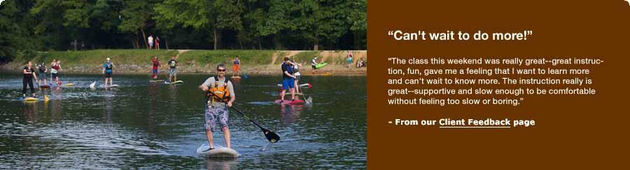 Potomac Paddlesports Stand Up Standup Stand Up Sup Paddle Paddling