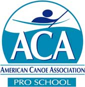 Potomac Paddlesports is an award-winning, charter ACA Pro School