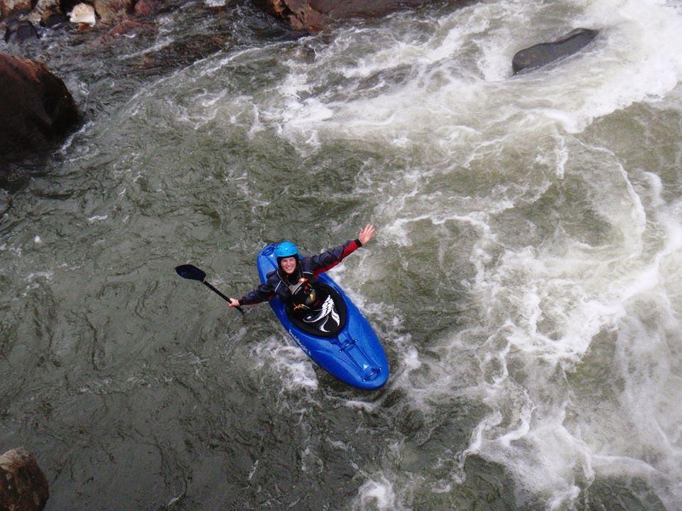 Our Instructors - Kayak Kayaking Paddling Paddle Instruction Lessons